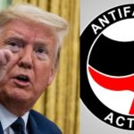 Trump klassifiserer venstreekstremistiske Antifa  som en terrororganisasjon
