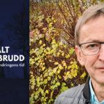 Bokanmeldelse av Halvor Foslis innvandringskritiske bok, «Mot nasjonalt sammenbrudd».