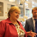 Norge dumper sine AstraZeneca-doser i Sverige