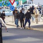 Venstreekstreme og islamister gjorde Drammen om til en krigssone etter SIAN-demo