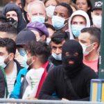 Ny SIAN-demo på lørdag – Vil venstreekstreme og islamister gjøre Sandvika om til en ny krigssone?