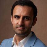 Lege Attiq Sohail ble sint over fartsbot: Forfulgte og skjelte ut politiet for å være rasister og Frp-ere
