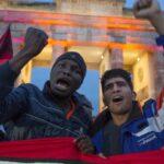 Fremmedkulturelle må ha bodd fem år i Norge for å få permanent oppholdstillatelse